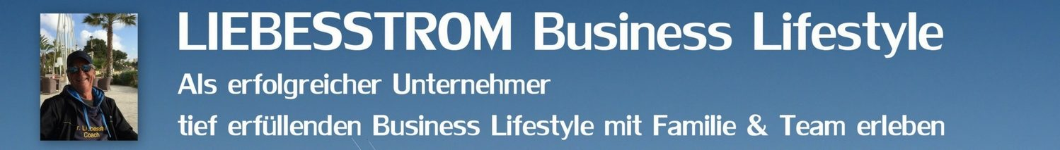 LIEBESSTROM Business Lifestyle